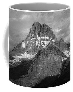 Coffee Mug featuring the photograph Head And Shoulders by David Andersen