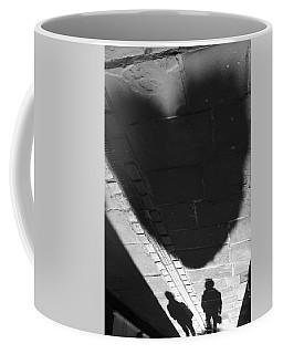 Head Over Heels Coffee Mug