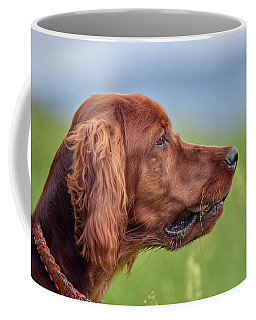 Head Study Coffee Mug