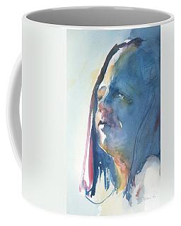 Head Study8 Coffee Mug