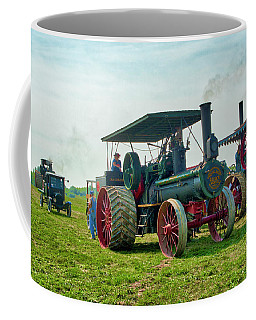 Heading Out Coffee Mug