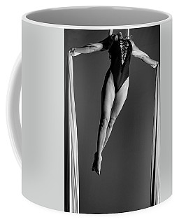 Headless And High Coffee Mug