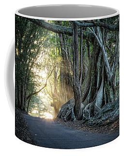 Headstone Road Coffee Mug