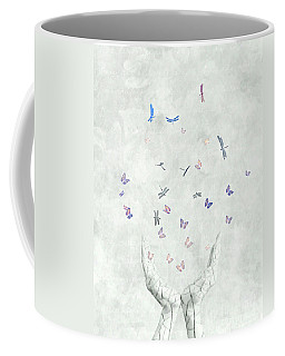 Heal Coffee Mug