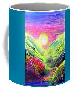 Healing Light Coffee Mug