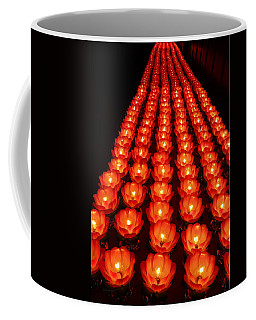 Healing Lights 1 Coffee Mug