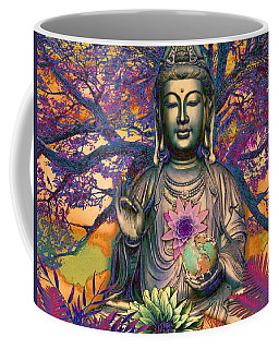 Healing Nature Coffee Mug
