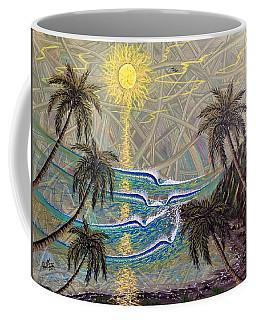 Healing Sunset Coffee Mug