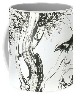 Healing The Earth Coffee Mug