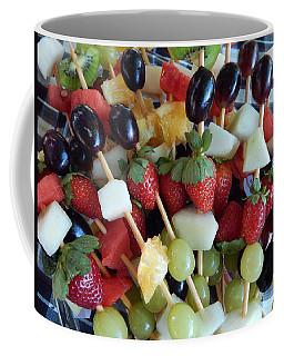 Health Coffee Mug by Beto Machado