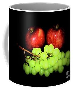 Healthy 1-8 Coffee Mug