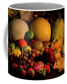 Healthy Food Coffee Mug