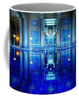 Hearst Castle Coffee Mug