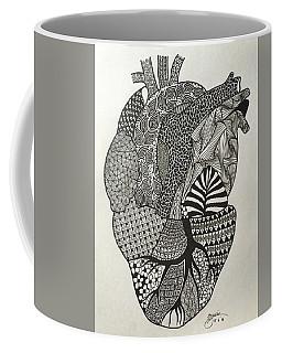 Heart Attack Coffee Mug