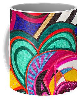 Heart Awakening - IIi Coffee Mug