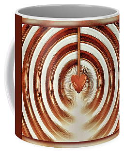 Heart Beat Coffee Mug
