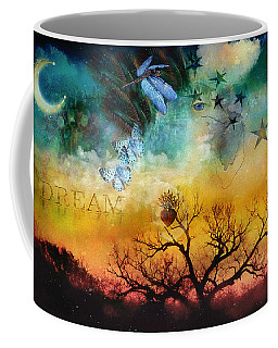Heart Dream Coffee Mug