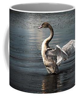Heart Flutter Coffee Mug
