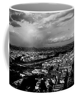 Paris 3 Coffee Mug