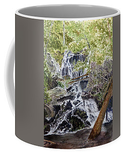 Heart Of The Forest Coffee Mug