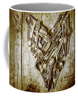 Heart Of The Kitchen Coffee Mug by Jorgo Photography - Wall Art Gallery