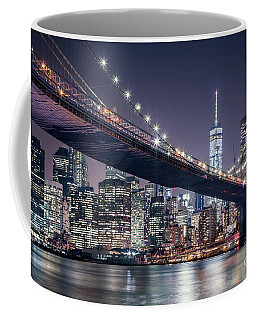 Heart Of The Night Coffee Mug