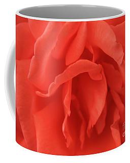 Yoni Rose Coffee Mug