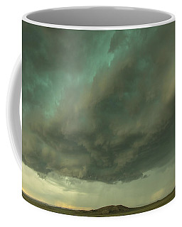 Heart Of The Storm Coffee Mug