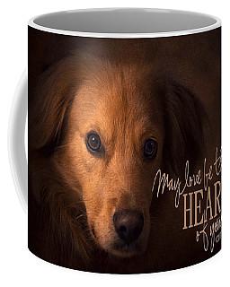 Heart Of Your Home  Coffee Mug
