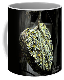 For The Love Of Birds Coffee Mug