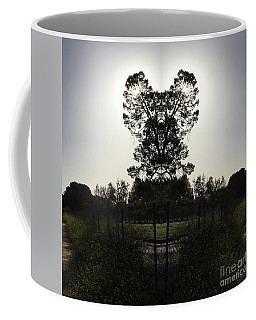 Heart Silhouette  Coffee Mug