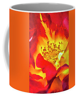 Heart Transplant Coffee Mug