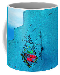 Heartbreak Hotel Coffee Mug