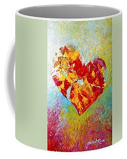 Heartfelt I Coffee Mug