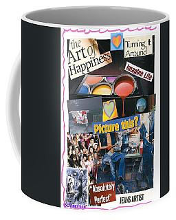 heARTmatters Coffee Mug