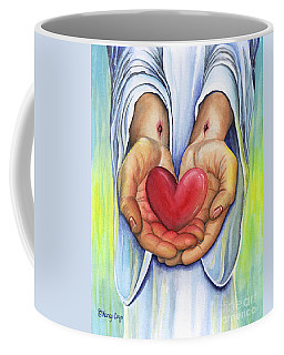 Heart's Desire Coffee Mug