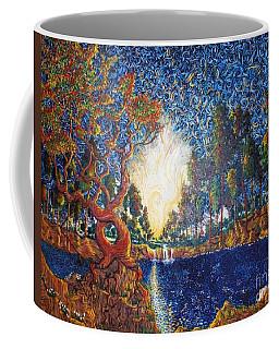 Hearts Heal Coffee Mug