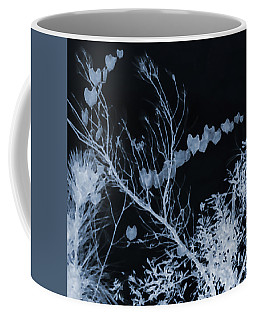 Hearts Of Nature Coffee Mug