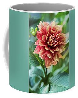 Heat Of Summer Coffee Mug