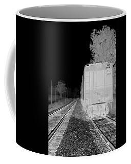 Heat Of The Night Coffee Mug