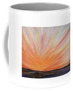 Heat On The Bay Coffee Mug