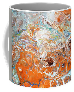 Heat On The Sun Coffee Mug