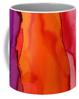 Heat Waves Coffee Mug
