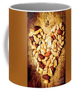Heath Nut Coffee Mug