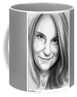 Heather Heyer Coffee Mug