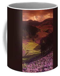 Heather Hills Coffee Mug
