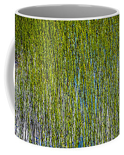 Heather Lake Grass Coffee Mug
