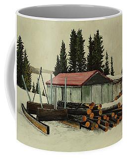 Heating Coffee Mug