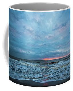 Heaven At Folly Beach Coffee Mug