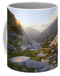 Heaven Can't Wait Coffee Mug
